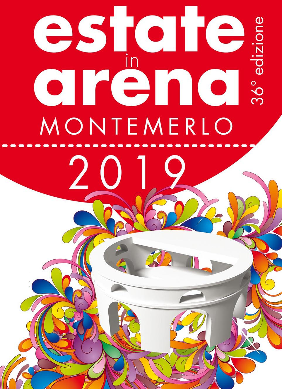 estate arena 2019 - front